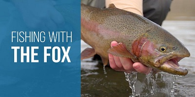 Fishing with the Fox Tagged Fish Contest