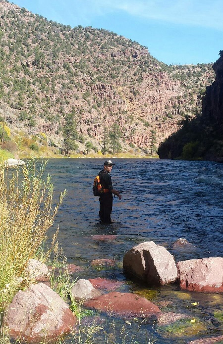 Fall - One of the Best Times to Fish