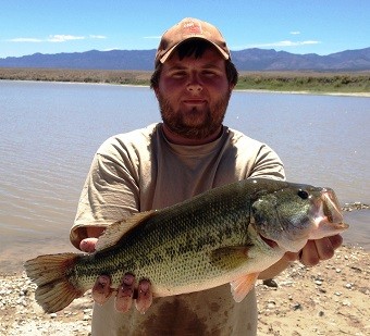 Saving Fish in Gunlock Reservoir