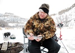 Learn How to Ice Fish in Southeastern Utah
