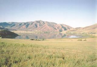 Mantua        Reservoir