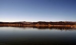 Panguitch Reservoir