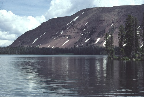 Grandaddy Lake